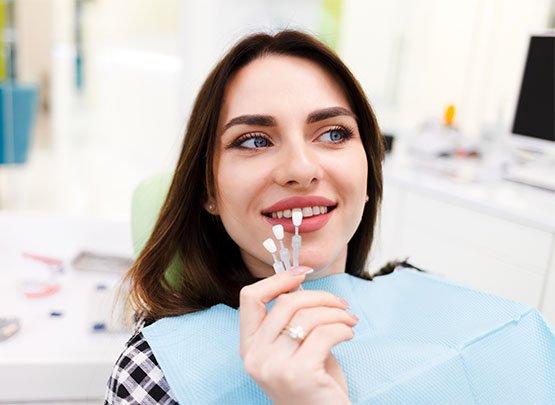 benefits of dental veneers Casula
