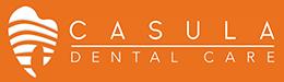 casula dental care logo dentist casula