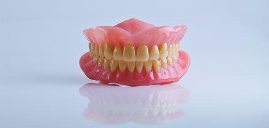 dentures casula