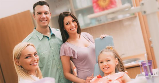 family dental clinic in casula