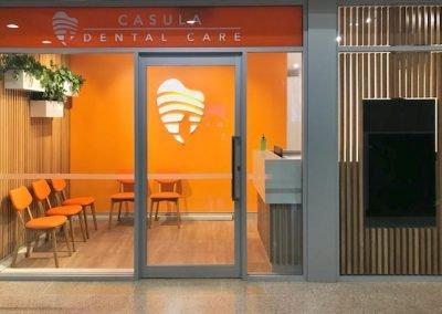 Casula Dental Care Dentist Casula Waiting Room