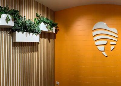Casula Dental Care dentist Casula Waiting Room 2