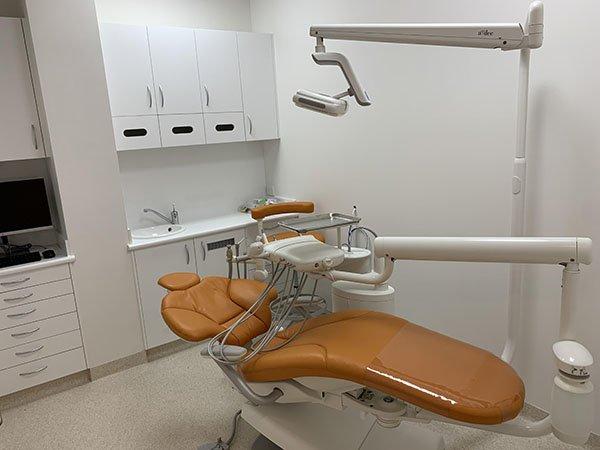 casula dental care dental chair dentist casula
